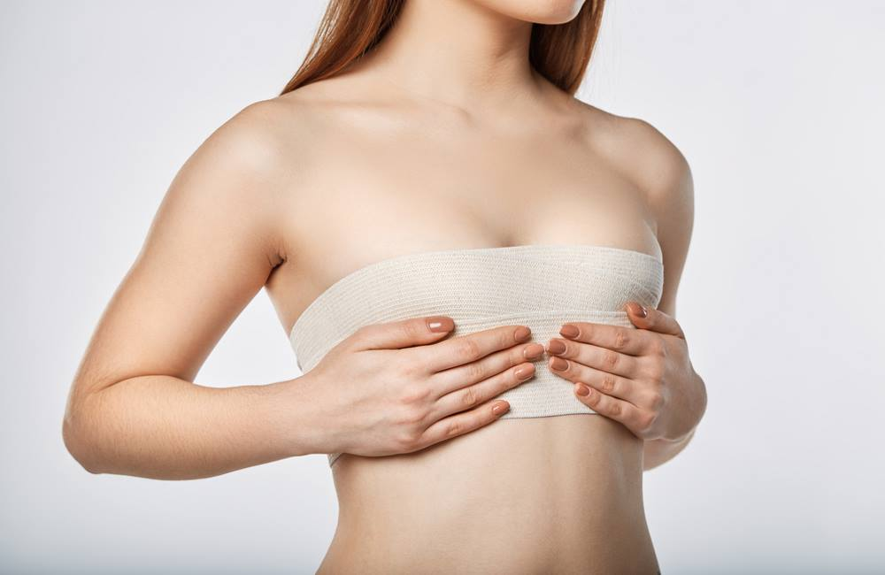 What Is A Breast Augmentation?