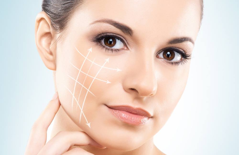 Image result for How Do Dermal Fillers Work?'