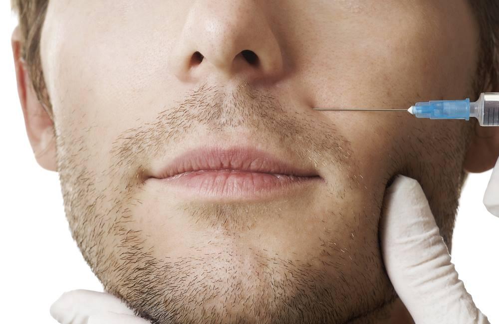 Do Guys Get Plastic Surgery? | Top Male Surgery Procedures
